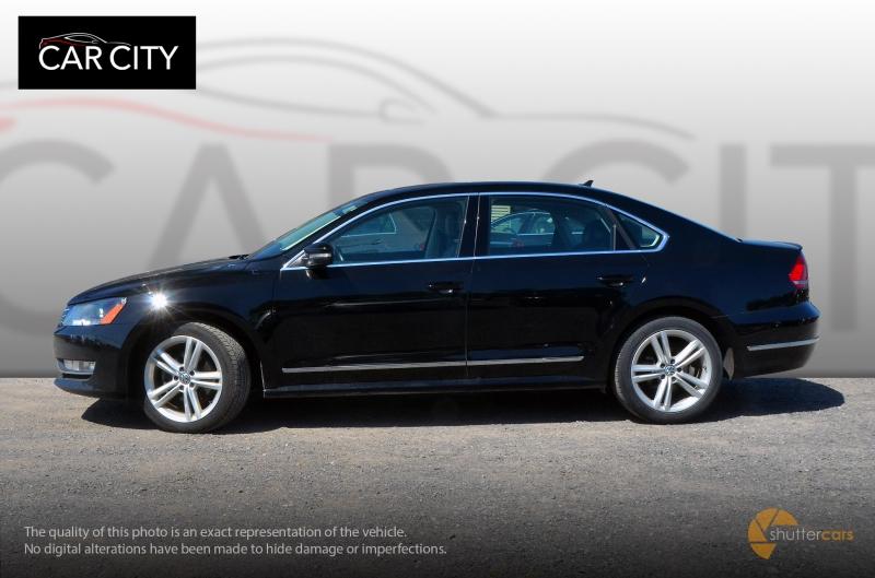 Volkswagen Passat 2013 price $11,899