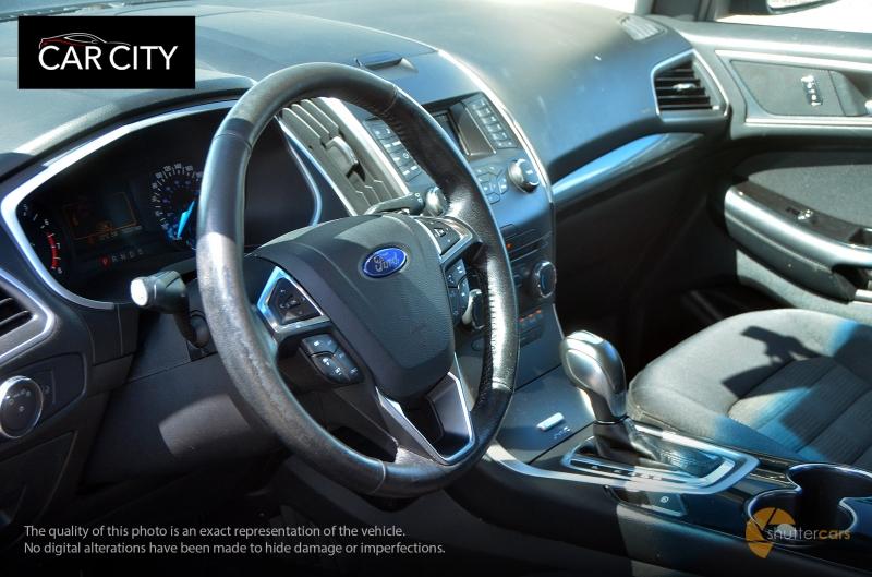 Ford Edge 2016 price $17,777