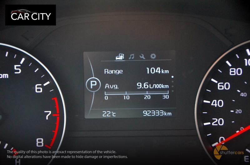 Kia Sportage 2017 price $16,999