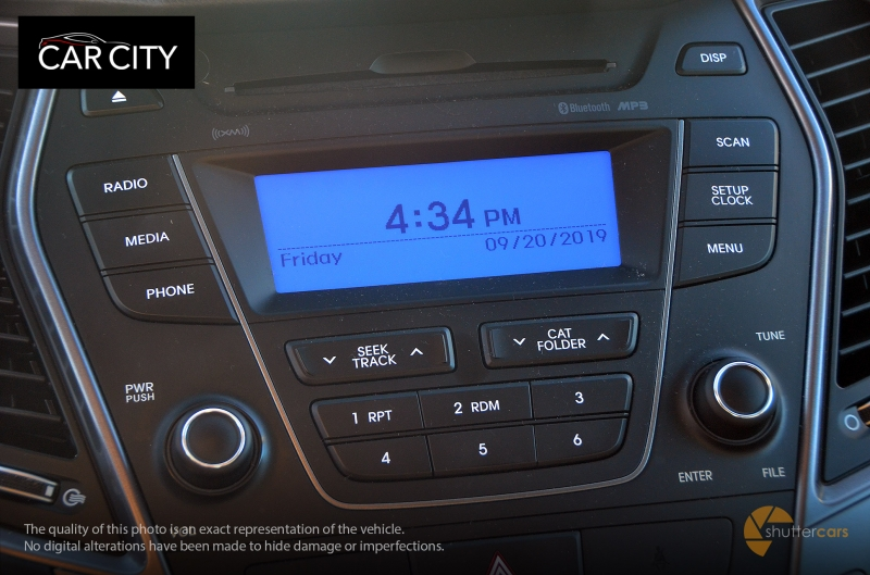 Hyundai Santa Fe XL 2015 price $14,888