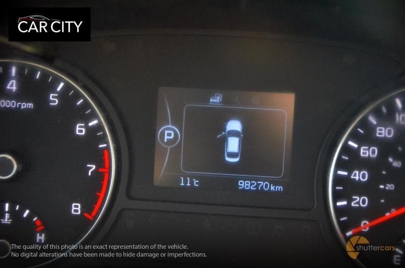 Kia Optima 2017 price $12,879