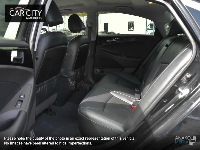 Hyundai Sonata 2013 price $10,981