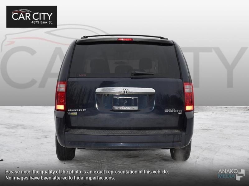 Dodge Grand Caravan 2010 price $3,999