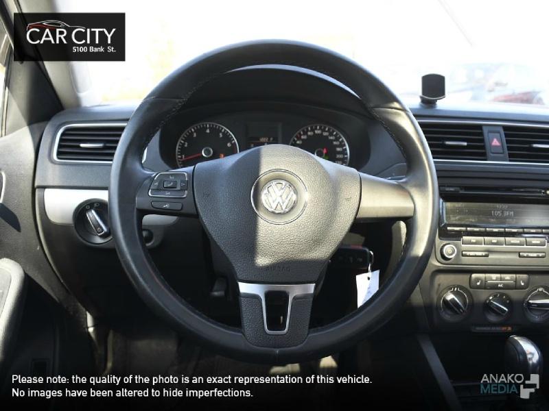 Volkswagen Jetta Sedan 2013 price $7,999