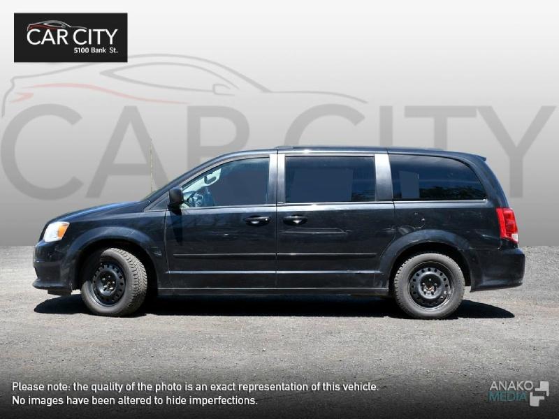 Dodge Grand Caravan 2012 price $6,595