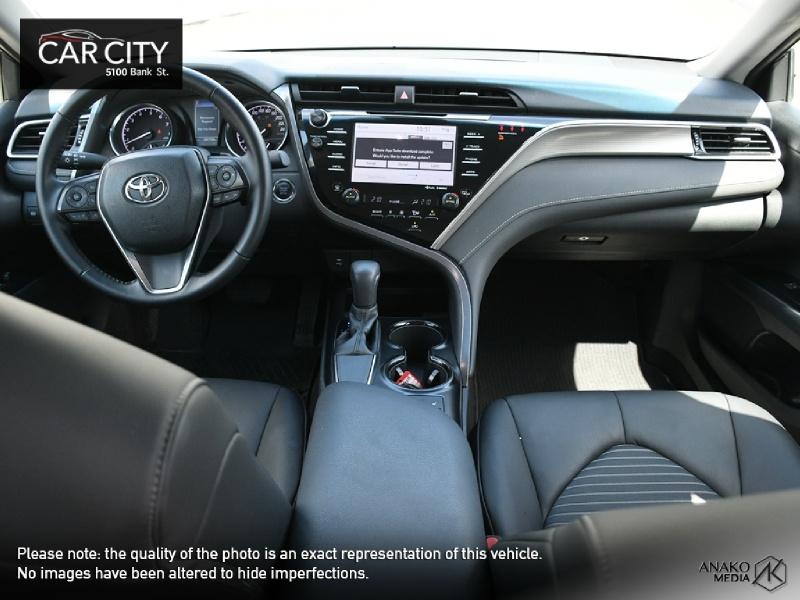 Toyota Camry 2018 price $21,888