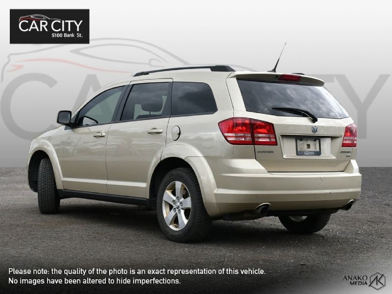 Dodge Journey 2010 price $4,888