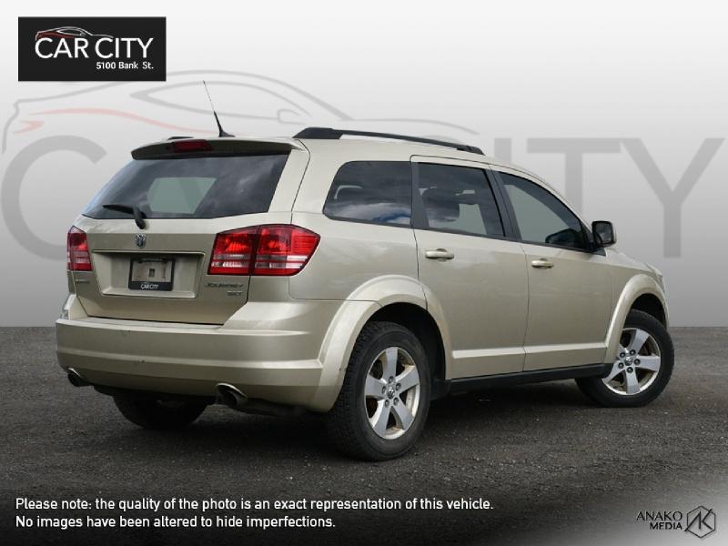 Dodge Journey 2010 price $4,888