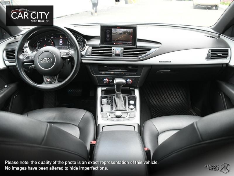 Audi A7 2014 price $22,995