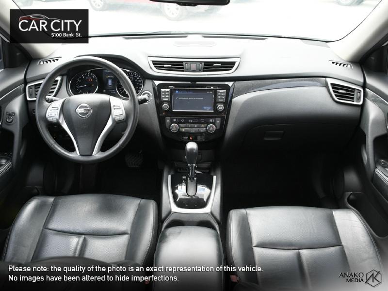 Nissan Rogue 2014 price $12,888