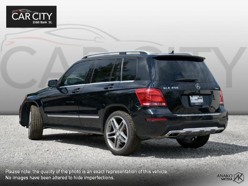 Mercedes-Benz GLK-Class 2013 price $17,888