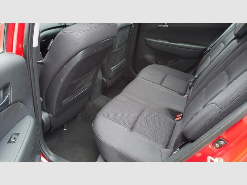 Hyundai Elantra Touring 2011 price $4,990
