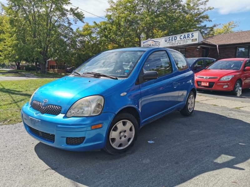 Toyota Echo 2005 price $2,990