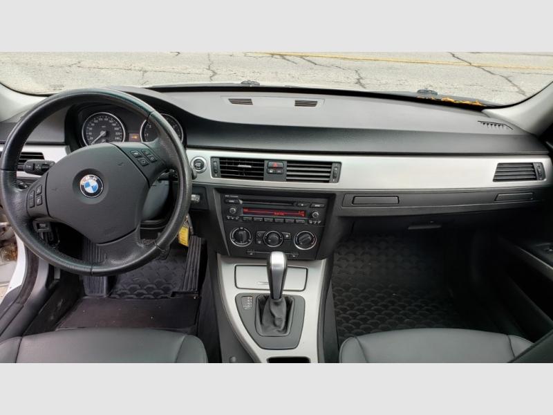 BMW 3-Series 2008 price $3,990