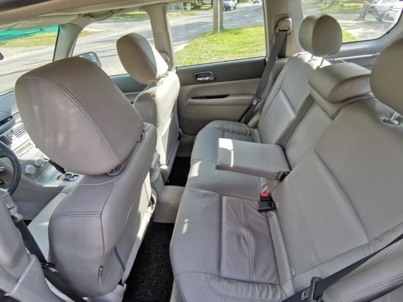 Subaru Forester 2007 price $3,990