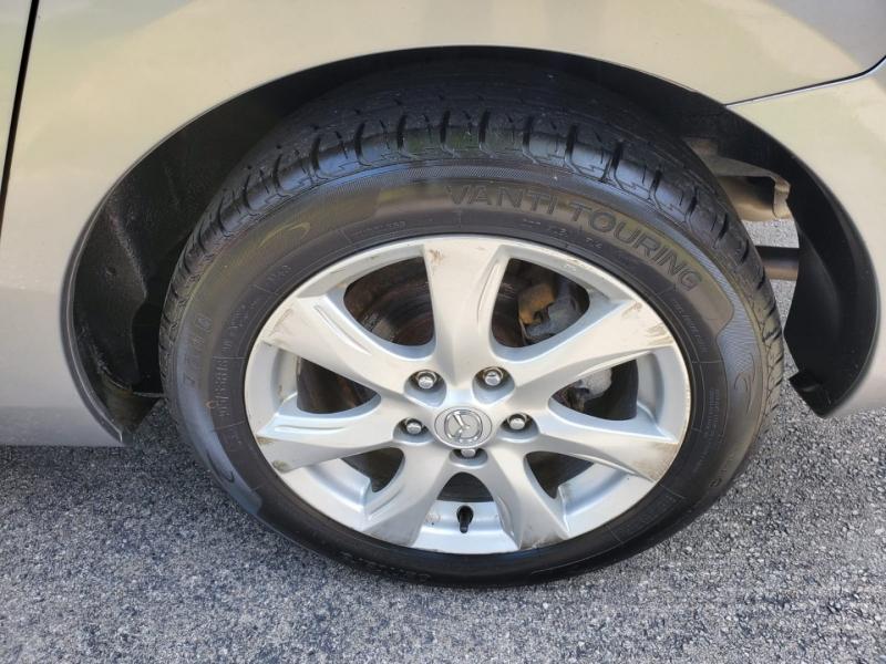 Mazda Mazda3 2011 price $6,490