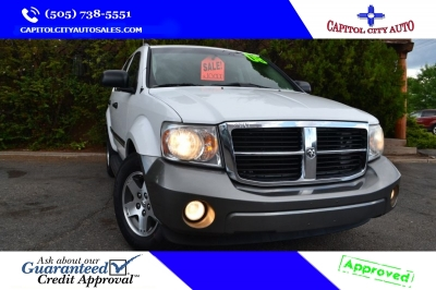 2008 DODGE DURANGO ADVENTURER