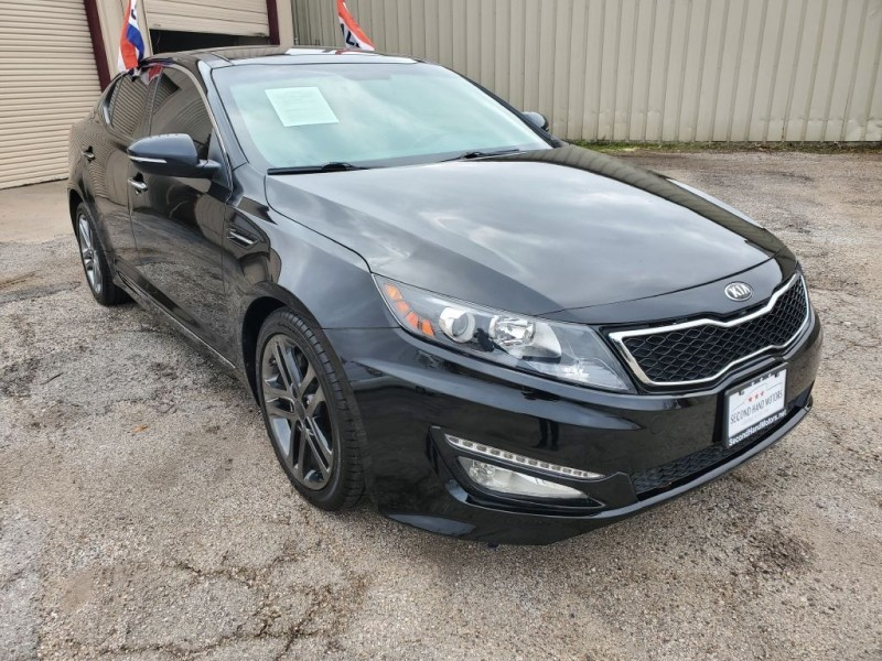 KIA OPTIMA 2013 price $14,995