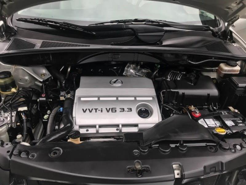 Lexus RX 330 2004 price $9,499