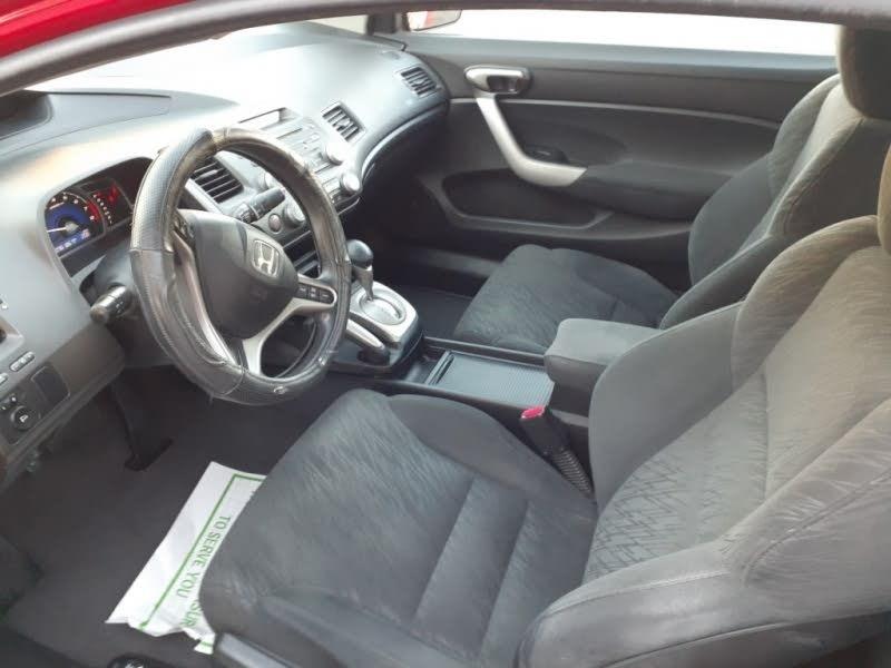 Honda Civic Cpe 2008 price $7,399