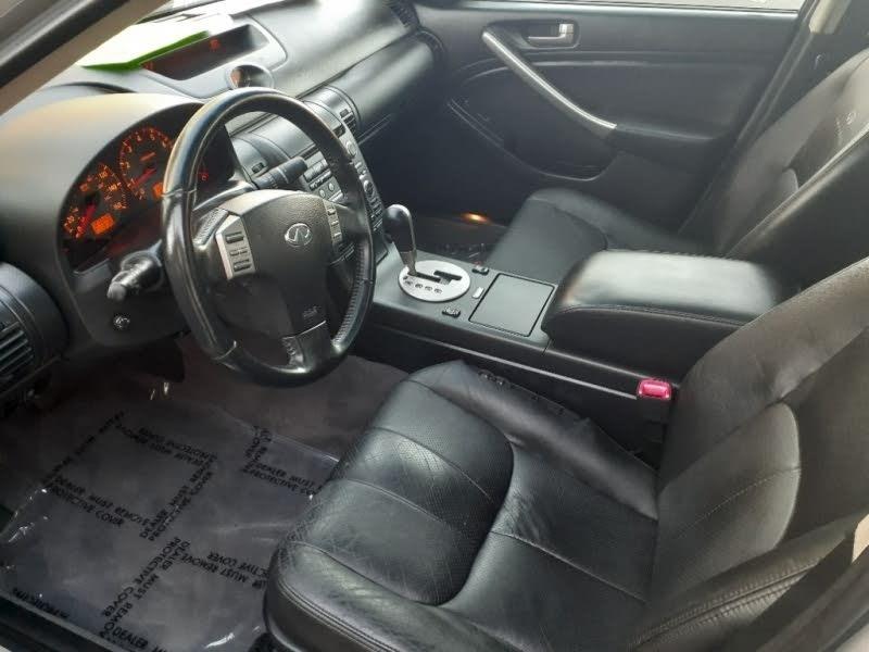 Infiniti G35 Sedan 2004 price $5,199