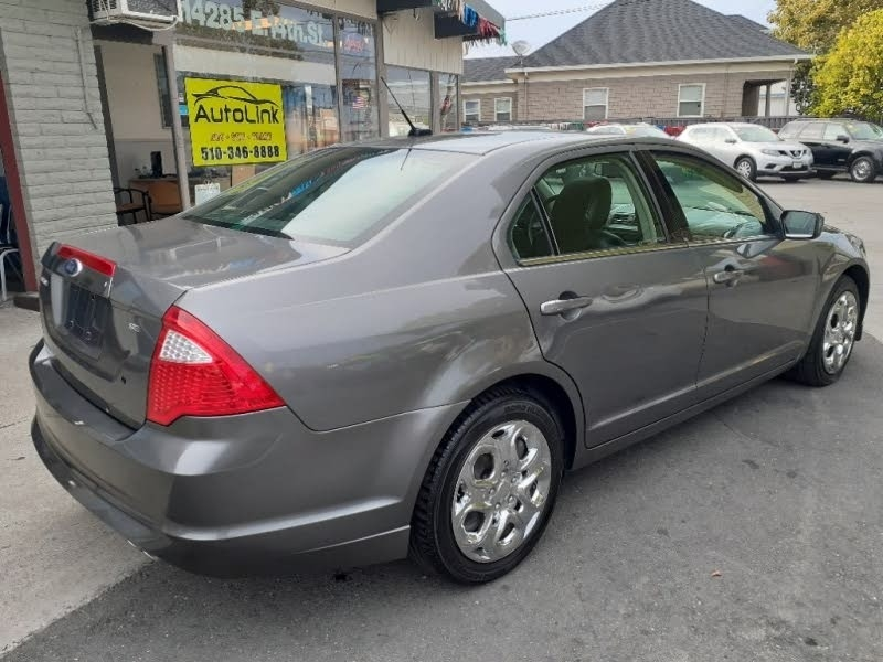 Ford Fusion 2010 price $6,888
