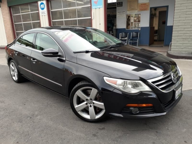 Volkswagen CC 2009 price $8,188