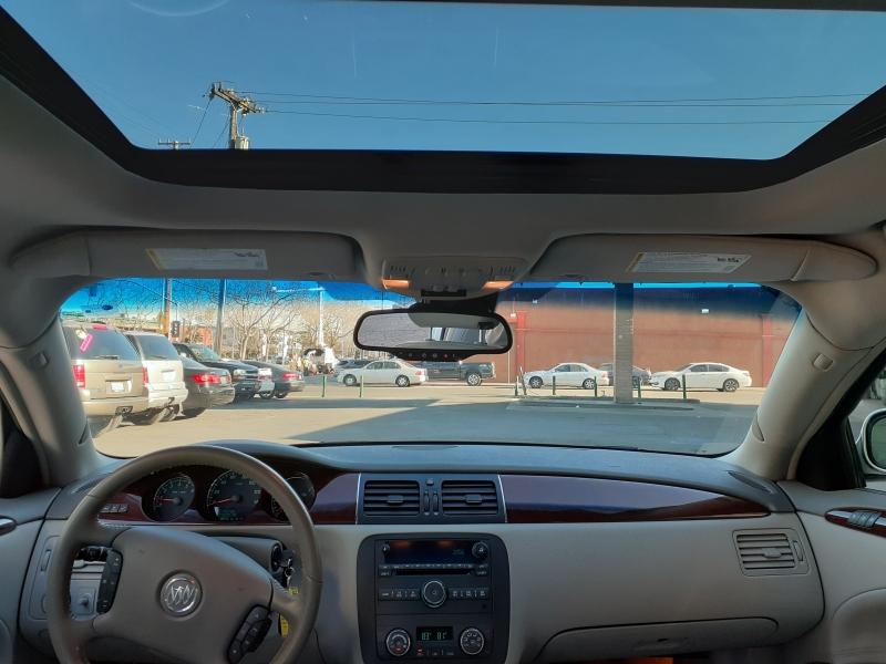 Buick Lucerne 2006 price $5,995