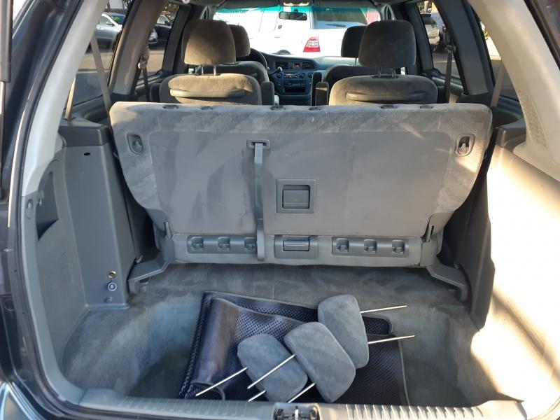 Honda Odyssey 2004 price $6,288