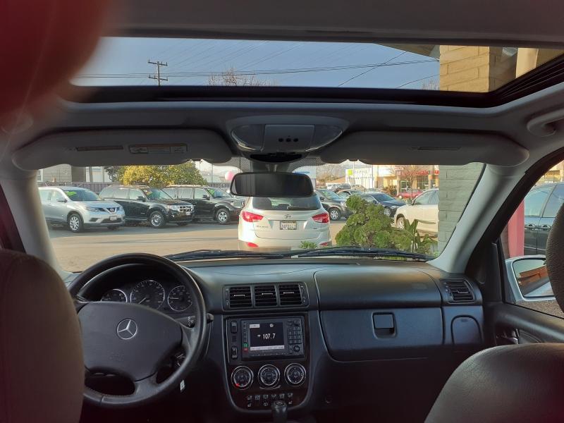 Mercedes-Benz M-Class 2005 price $5,995