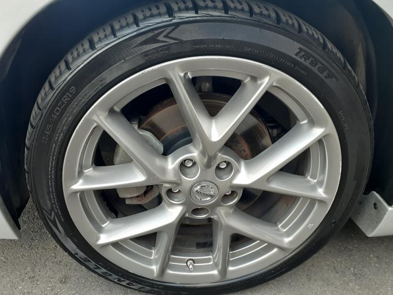 Nissan Maxima 2011 price $9,288