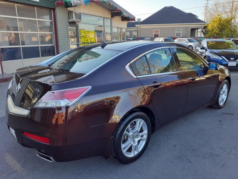 Acura TL 2009 price $10,995