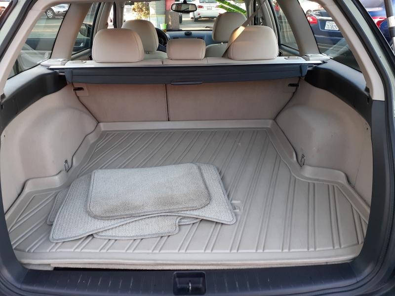 Subaru Legacy Wagon (Natl) 2005 price $6,788