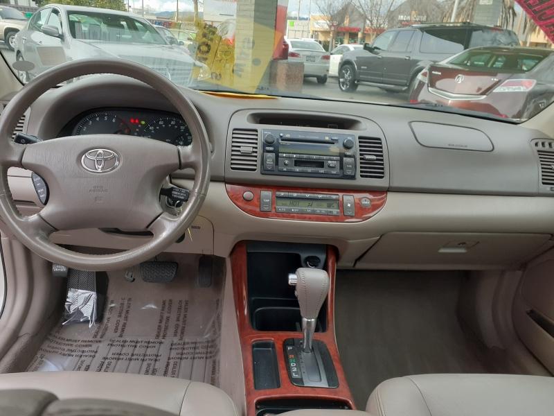 Toyota Camry 2004 price $6,995