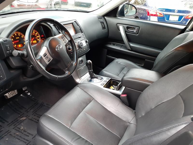 Infiniti FX35 2006 price $9,995