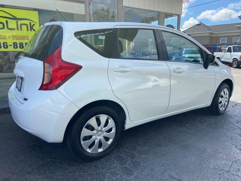 Nissan Versa Note 2015 price $6,888
