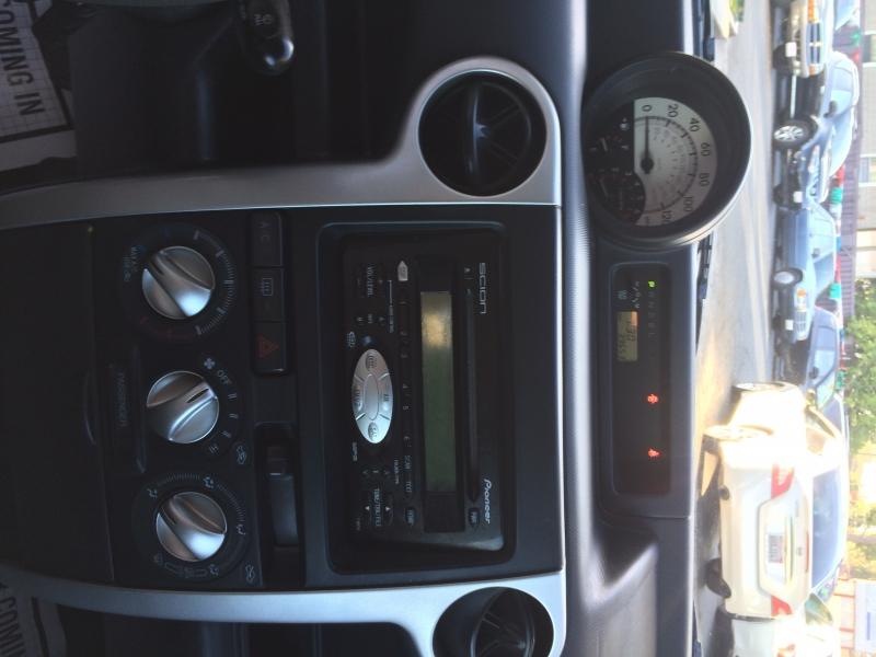 Scion xB 2005 price $9,995