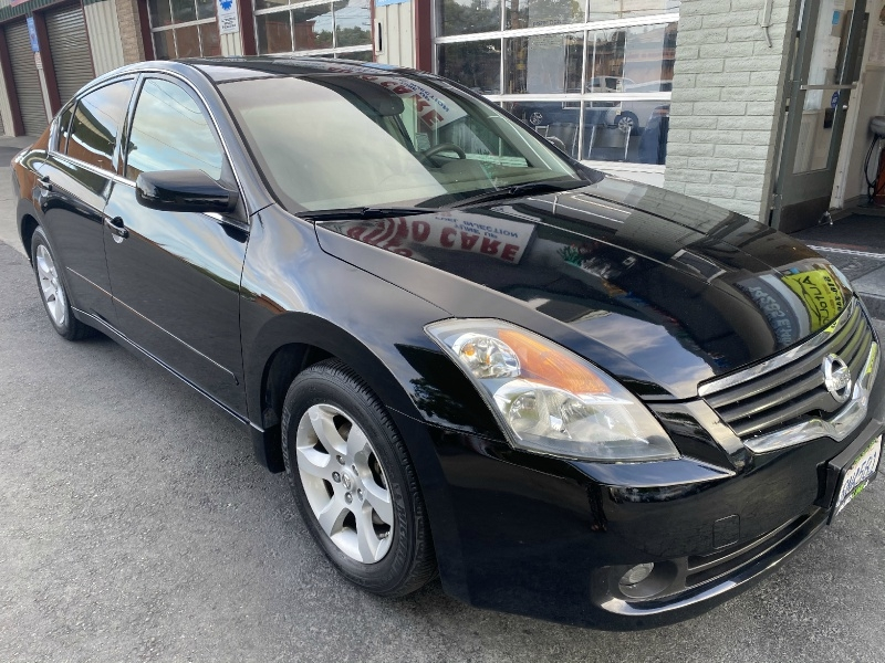 Nissan Altima 2009 price $7,995