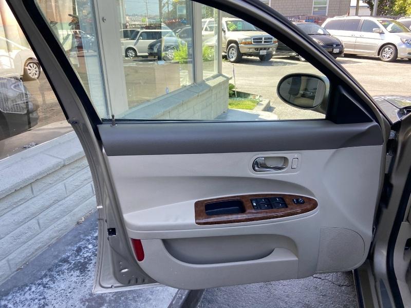 Buick LaCrosse 2005 price $5,888