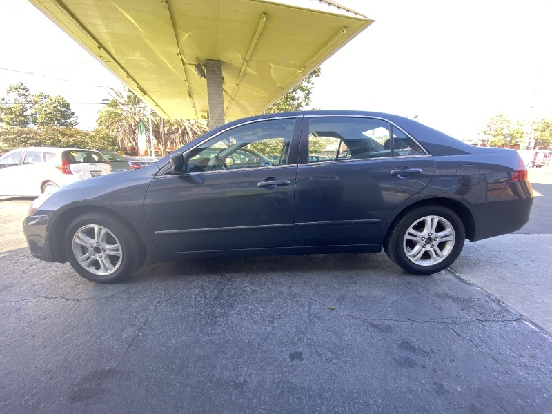 Honda Accord Sdn 2006 price $7,299