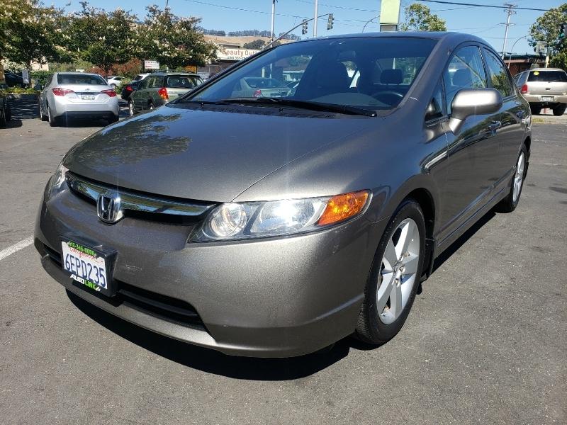 Honda Civic Sdn 2008 price $8,995