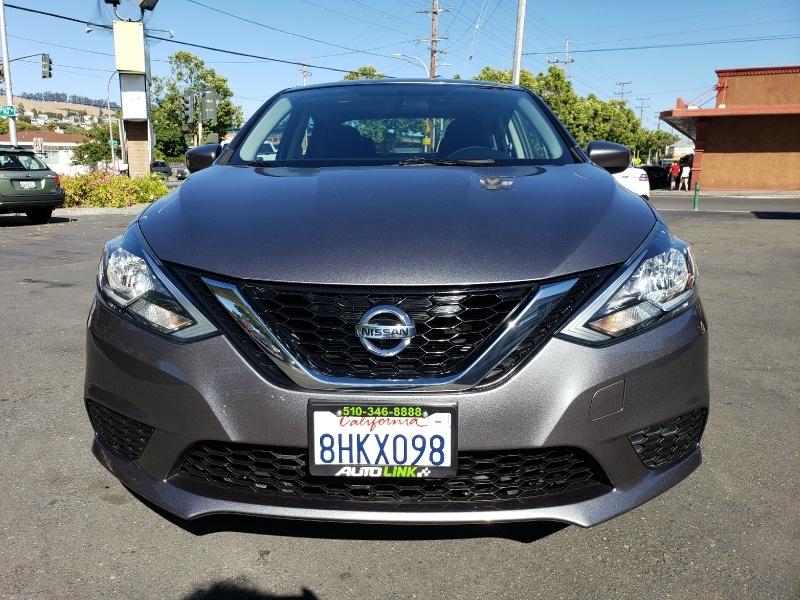 Nissan Sentra 2016 price $12,499