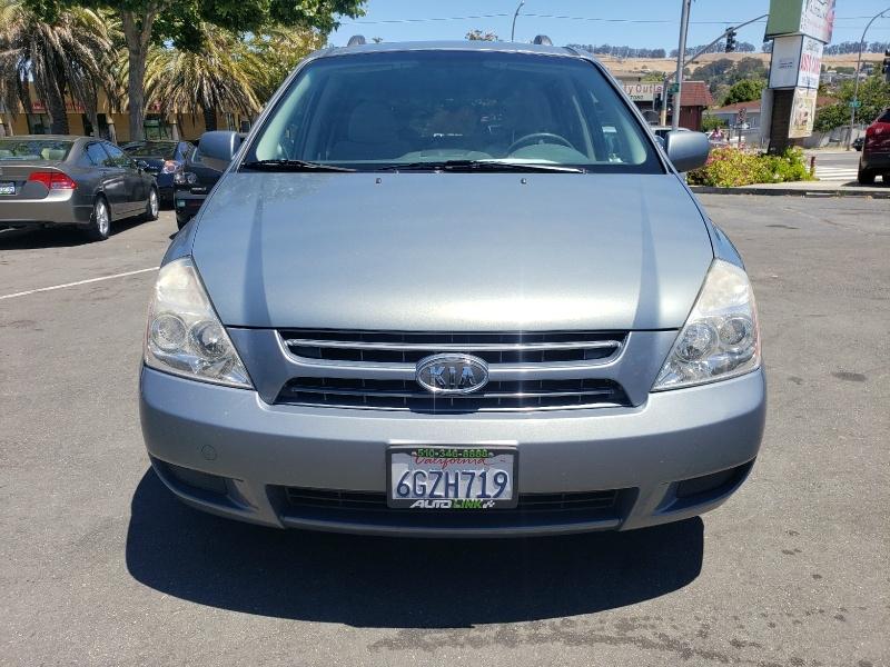 Kia Sedona 2009 price $5,995