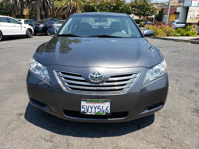 Toyota Camry Hybrid 2007 price $8,995