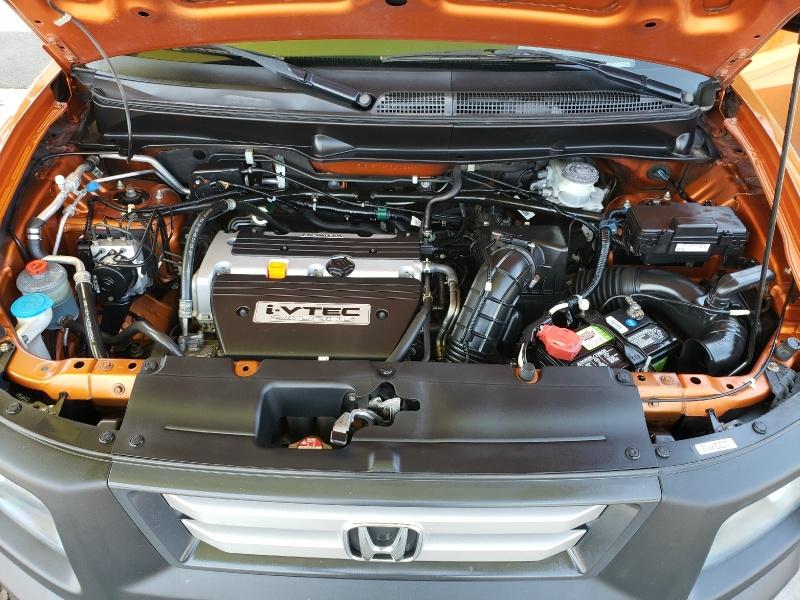 Honda Element 2008 price $9,995