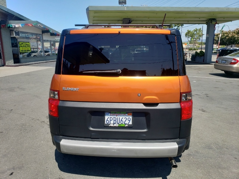 Honda Element 2008 price $9,995