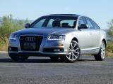Audi A6 2009