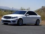 Mercedes-Benz C250 2014