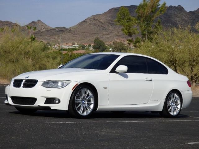 2012 BMW 335i MSport 2dr Cpe 335i RWD - $16,892