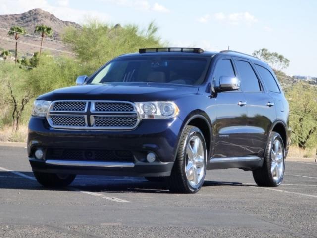 2011 Dodge Durango